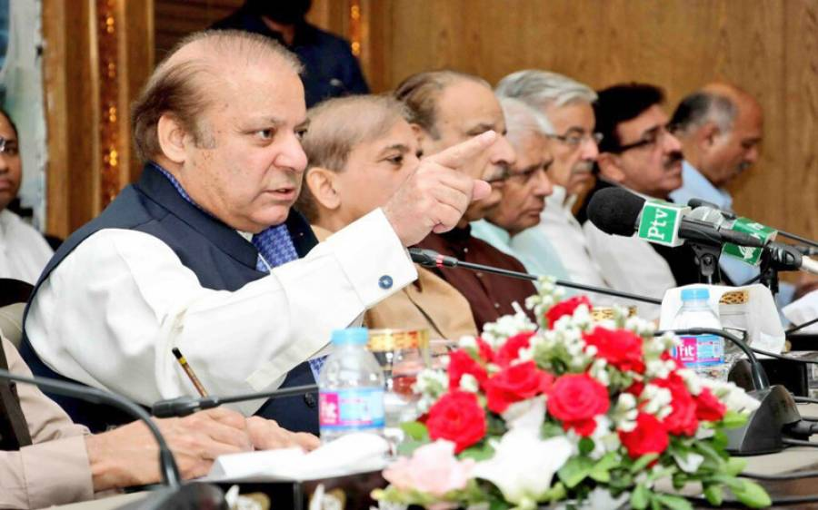 برطانوی وزیرکا سابق وزیراعظم نواز شریف کی پاکستان حوالگی سے متعلق بیان