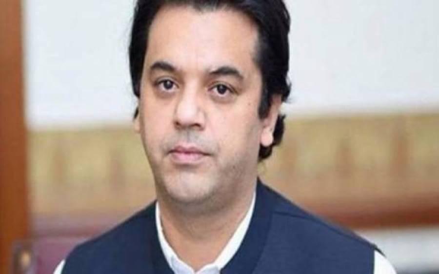 سیالکوٹ ضمنی انتخابات، ضابطہ اخلاق کی خلاف ورزی پر عثمان ڈار کو نوٹس جاری