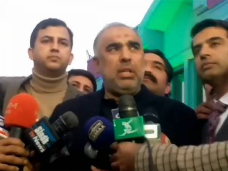سپیکر قومی اسمبلی کا زیرحراست ارکان کے پروڈکشن آرڈر جاری کرنے کا فیصلہ