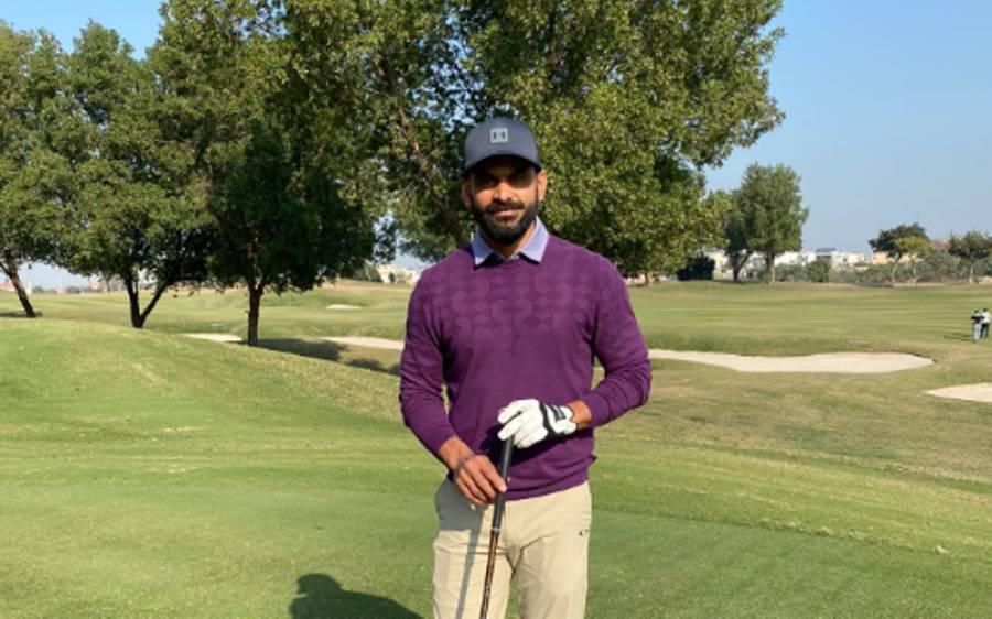 محمد حفیظ نے ٹیم مینجمنٹ اوربورڈ سے سرفراز کی شکایت لگا دی