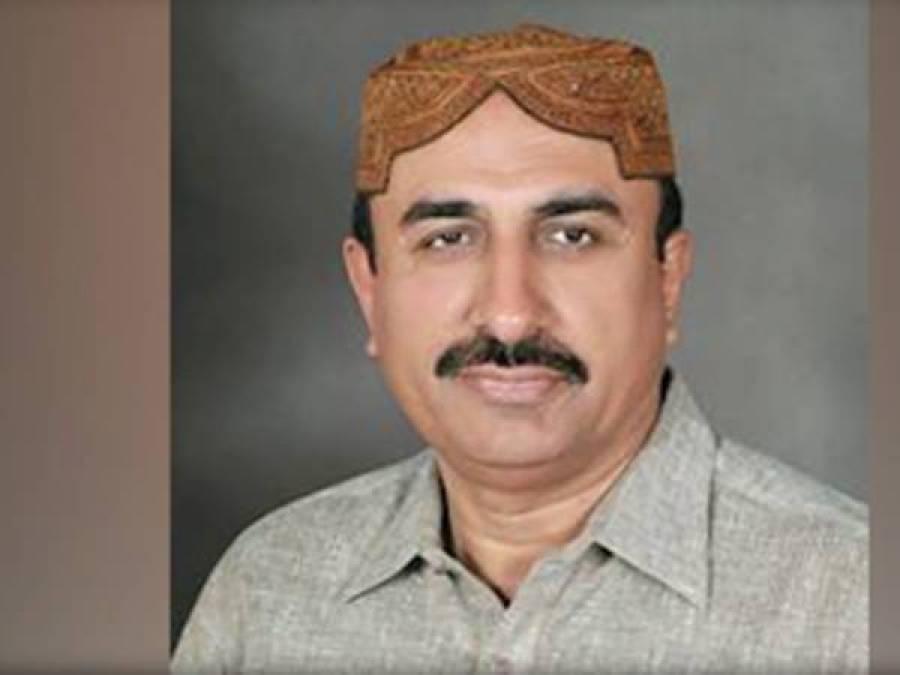 پنجاب میں گندم کی فی من قیمت 1800کرنےکافیصلہ کسان دشمنی ہے،اسماعیل راہو