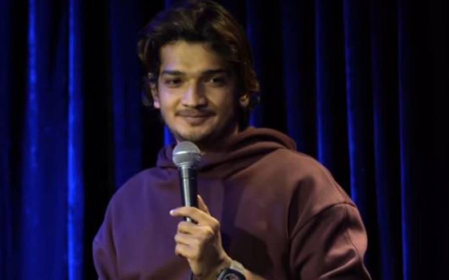 منور فاروقی، وہ بھارتی کامیڈین جسے اس لطیفے کی سزا دی جارہی ہے جو اس نے سنایا بھی نہیں، اس کی کہانی جان کر آپ کا بھی دل افسردہ ہوجائے