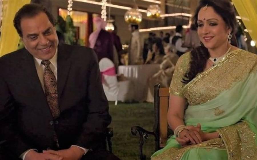 ہیمامالنی کے والدین شادی سے انکاری لیکن پھر دھرمیندر نے ان کی جتیندر سے شادی رکوانے کیلئے کیا کارروائی ڈالی؟ ایسی فلمی کہانی کہ یقین کرنا مشکل