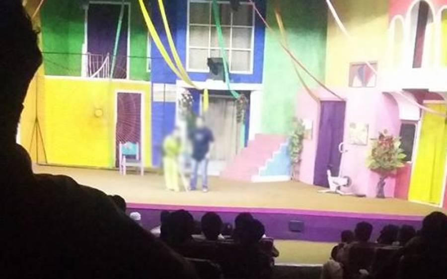 بیہودہ حرکات کا الزام، وہ پانچ سٹیج فنکار جن پر پابندی لگانے کا فیصلہ کرلیا گیا