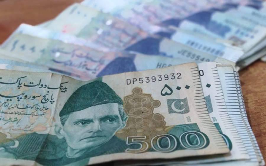 بھکاری نے پولیس پر 10 ہزار روپے نقدی 'لوٹنے' کا الزام لگادیا