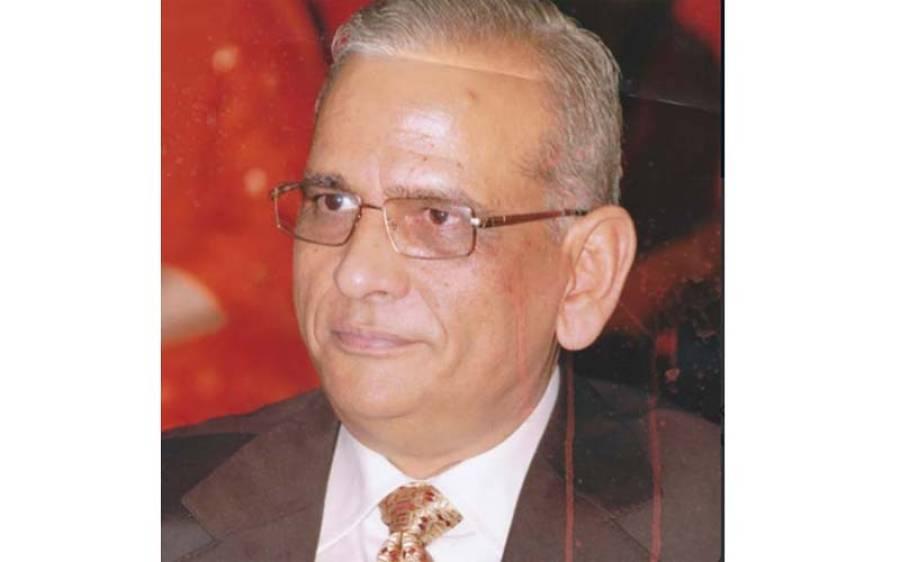 ایم کیوایم کے سابق رہنما محمد انور انتقال کر گئے