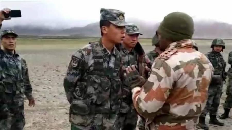 بھارت کیساتھ تصادم میں چارچینی فوجیوں کی ہلاکت کی تصدیق لیکن انڈیا کے دراصل کتنے فوجی مارے گئے؟ تفصیلات منظرعام پر