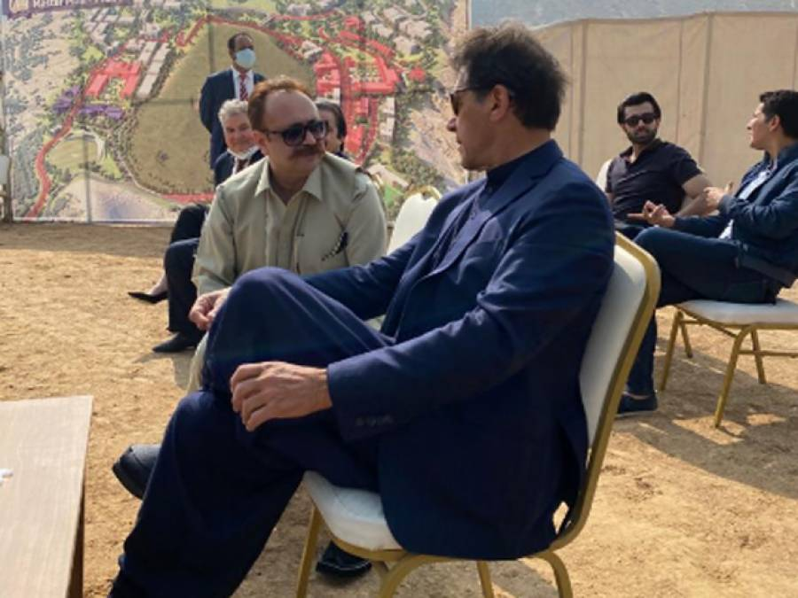 آزادکشمیر انتخابات ، وزیراعظم عمران خان نے سردار تنویر الیاس سے رپورٹ طلب کرتے ہوئے اہم ہدایات جاری کردیں