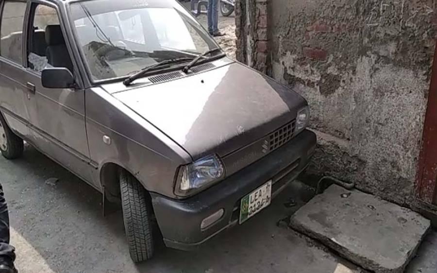 لاہور میں ڈاکو بے قابو، ایک اور خاتون کو ڈکیتی مزاحمت پر قتل کردیا گیا