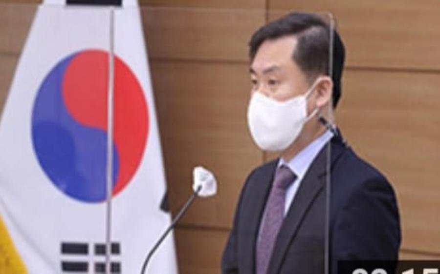 جنوبی کوریا کی برآمدات میں تیزی، ملازمتوں میں کمی کا رجحان