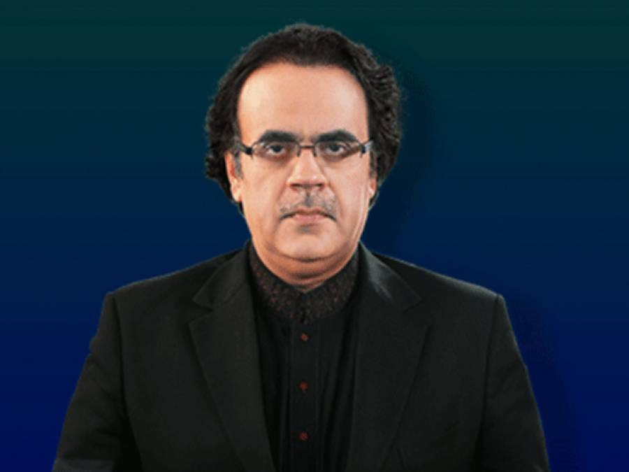 ڈسکہ ضمنی انتخاب ، ڈاکٹر شاہد مسعود نے ایسی بات کر دی کہ تحریک انصاف کی حکومت ہل کر رہ جائے