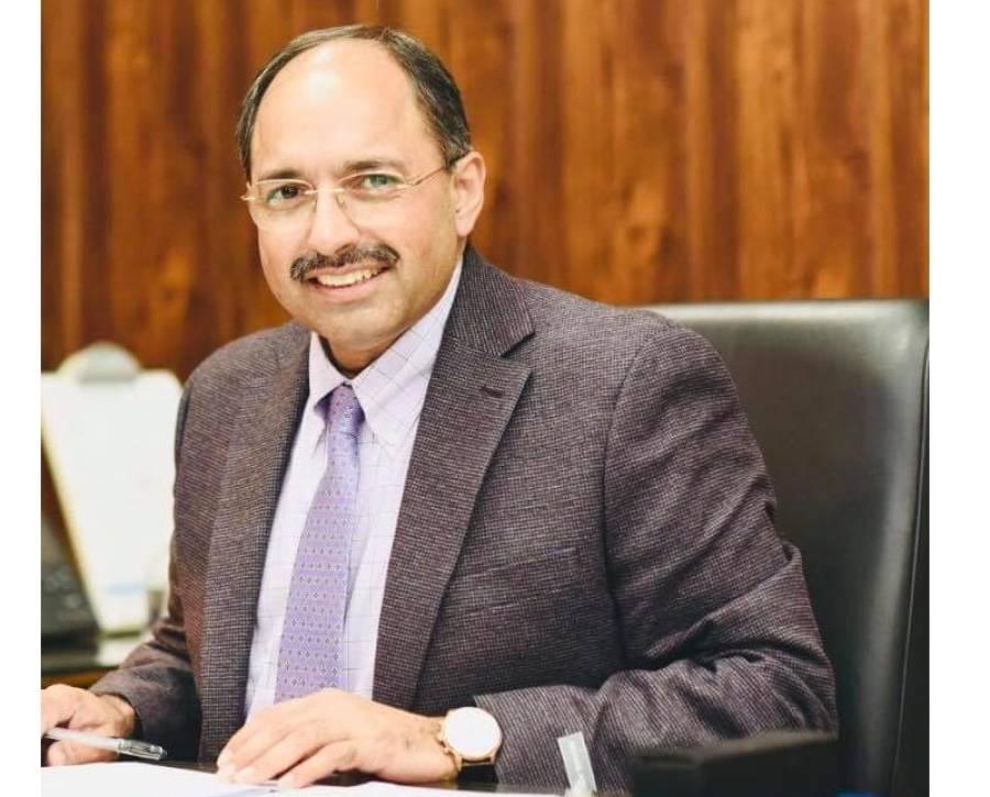 ڈاکٹر ممتاز انور تیسری بار پنجاب یونیورسٹی کی اکیڈیمک سٹاف ایسوسی ایشن کے صدر منتخب