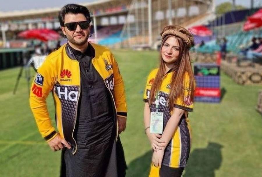 پشاور زلمی کا حصہ دنانیر مبین کے مستقبل کے بارے میں اسدعمر نے تہلکہ خیز پیشن گوئی کردی