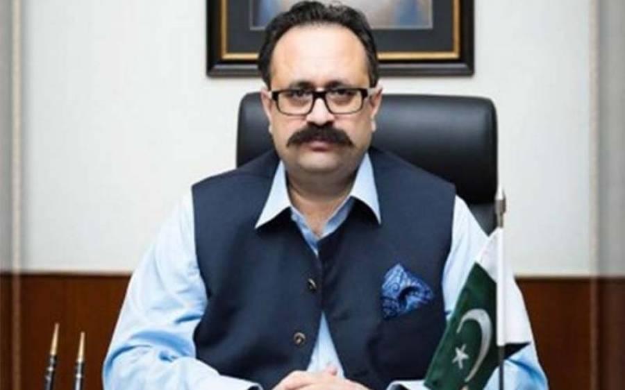 ایکسپورٹس میں اضافے کے لیے پنجاب میں گرین چینل کا منصوبہ جلد مکمل ہوگا: معاون خصوصی وزیر اعلی پنجاب