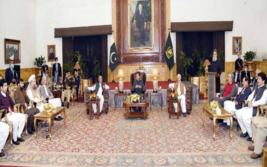 ہر جگہ پیسہ استعمال کرنے والے نشان عبرت بن گئے : وزیراعظم عمران خان