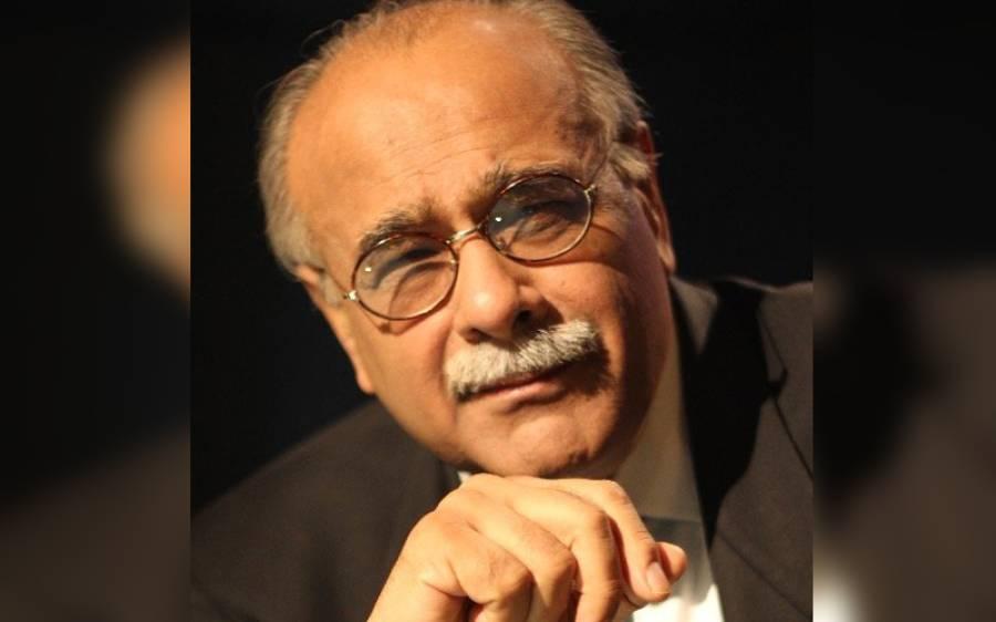 پی ایس ایل سیزن 6 ، سابق چیئرمین پاکستان کرکٹ بورڈ نجم سیٹھی نے لمبے عرصے بعد خاموشی توڑ دی ، مسائل کی وجہ بیان کر دی