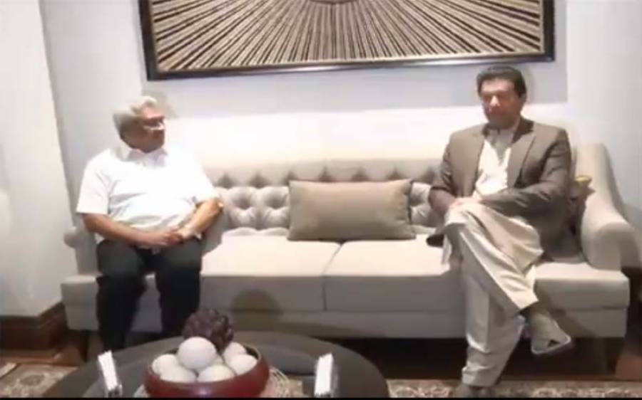 وزیراعظم اور سری لنکن صدر کی ملاقات، باہمی تعلقات کے فروغ پر تبادلہ خیال