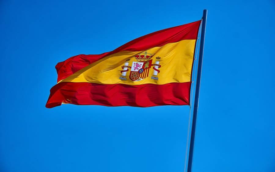 کورونا کے پھیلاؤ کی شرح میں کمی کے بعد سپین کی حکومت نے اہم فیصلہ کرلیا