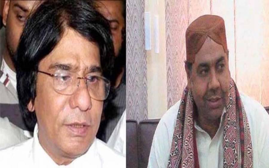 سندھ ہائیکورٹ، پی ٹی آئی کے سینیٹ الیکشن کیلئے امیدوارسیف اللہ ابڑو اہل قرار، ایم کیو ایم کے رﺅف صدیقی کی درخواست مسترد