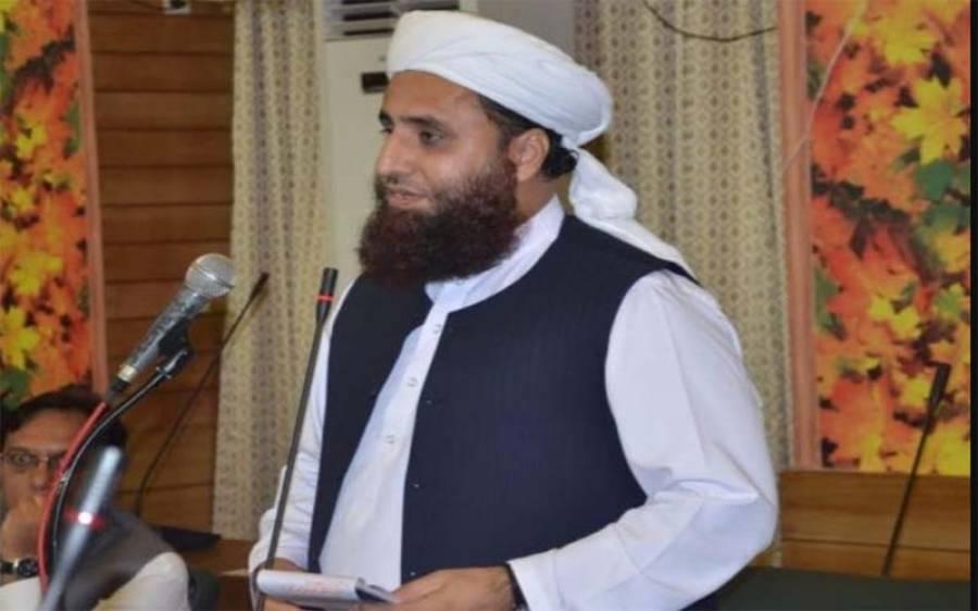 سجادہ نشین درگاہ بساہاں شریف ڈاکٹر پیر علی کی سربراہی میں افواج پاکستان زندہ باد ریلی