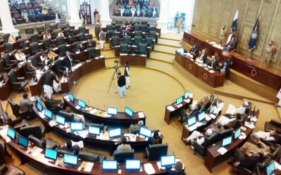 خیبرپختونخوا میں بھی سینیٹ الیکشن بلامقابلہ کرانے کیلئے رابطہ کرلئے گئے