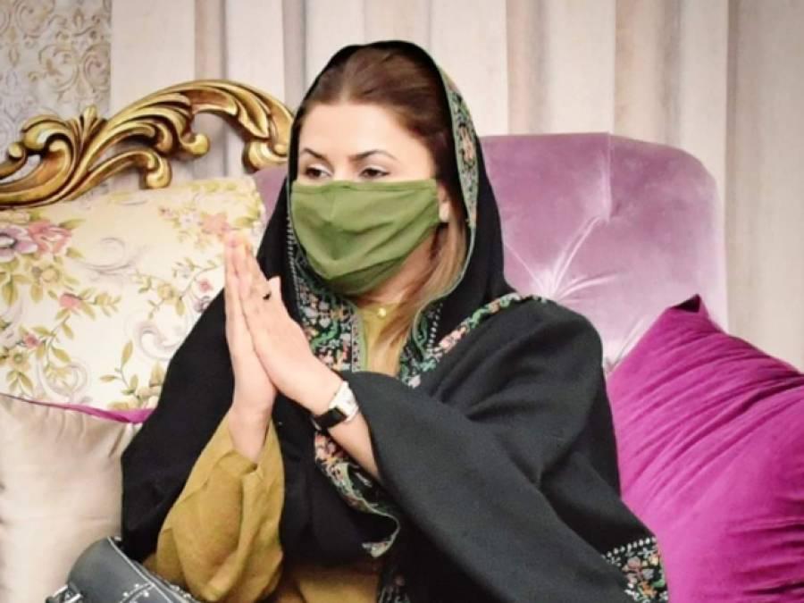 حکومت ایف اے ٹی ایف  بارے  قوم کو حقائق سے آگاہ کرے ، شازیہ عطاء مری نے مطالبہ کرتے ہوئے تشویش ناک بات کہہ دی