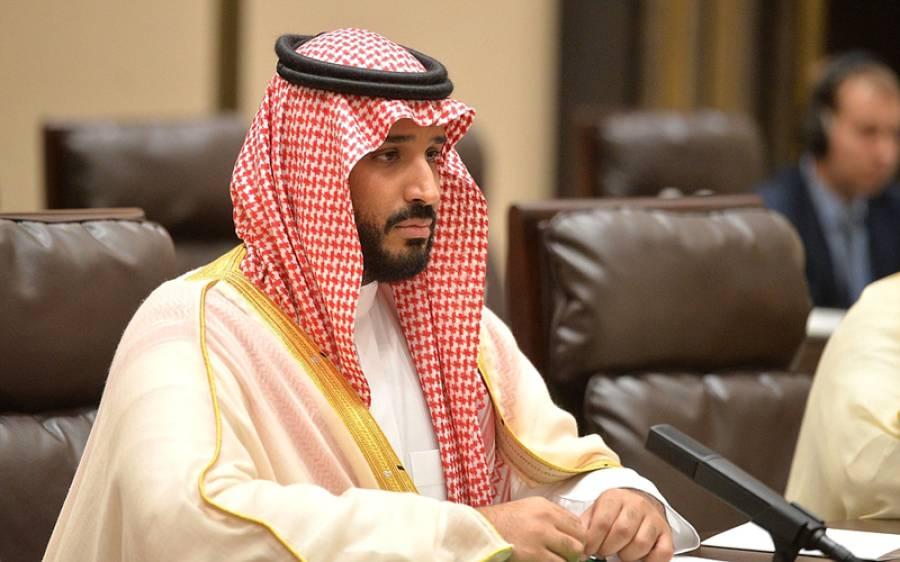 امریکہ کا محمد بن سلمان پر جمال خاشقجی کے قتل کا الزام، پوری دنیا کے عرب اکٹھے ہوگئے، ایسا کام کردیا کہ جوبائیڈن نے سوچا بھی نہ ہوگا