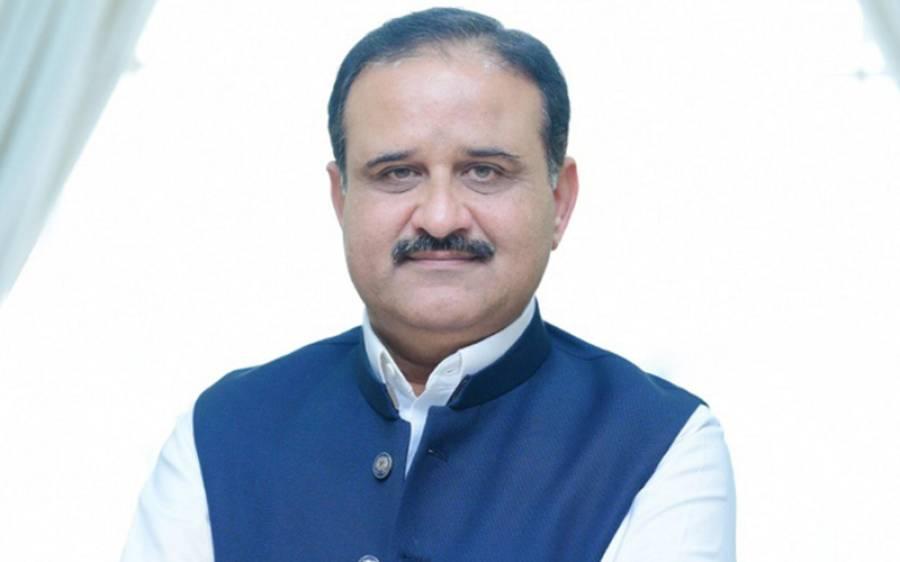 وزیراعلیٰ پنجاب نے سینیٹ الیکشن بارے حیران کن دعویٰ کرتے ہوئے اپوزیشن پر سنگین الزام عائد کردیا