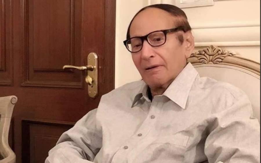 پنجاب میں سینیٹ کے تمام جماعتوں کے امیدوار بلامقابلہ کیسے کامیاب ہوئے ؟ چوہدری شجاعت حسین نے سارا راز ہی کھول دیا
