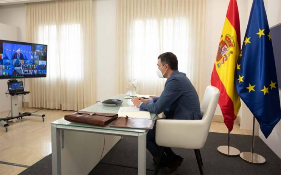 سپین کی حکومت نے سیاحتی سیکٹر اور چھوٹے کاروباری حضرات کے لیے امدادی پیکج کا اعلان کردیا