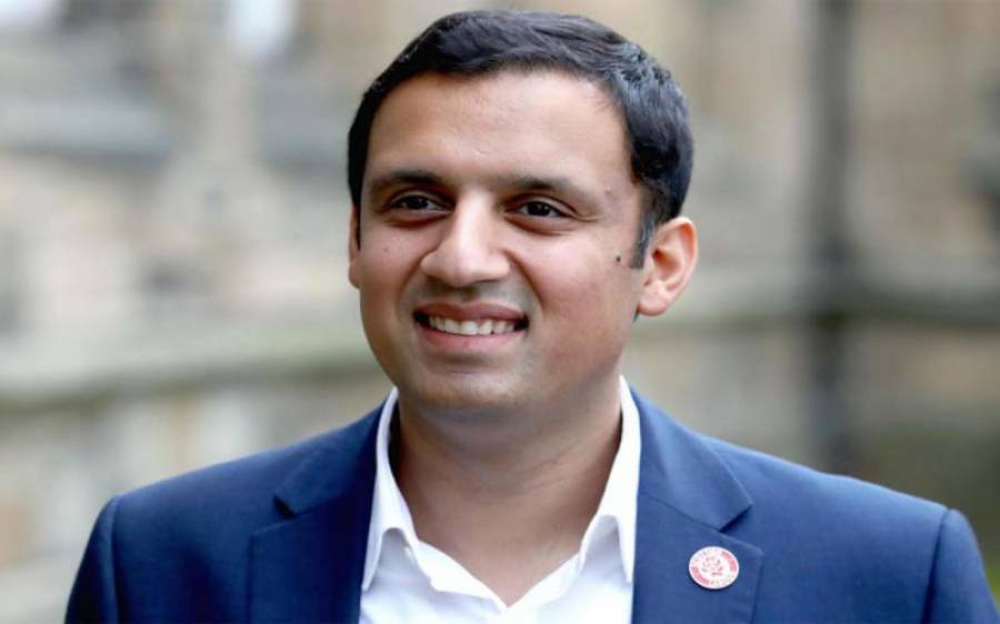 چوہدری محمد سرور کے بیٹے نے برطانیہ کے سیاسی میدان میں نیا اعزاز حاصل کرلیا
