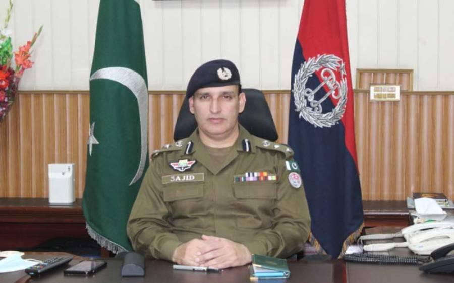 لاہورہائیکورٹ بارانتخابات، لاہور پولیس کے سخت سکیورٹی انتظامات