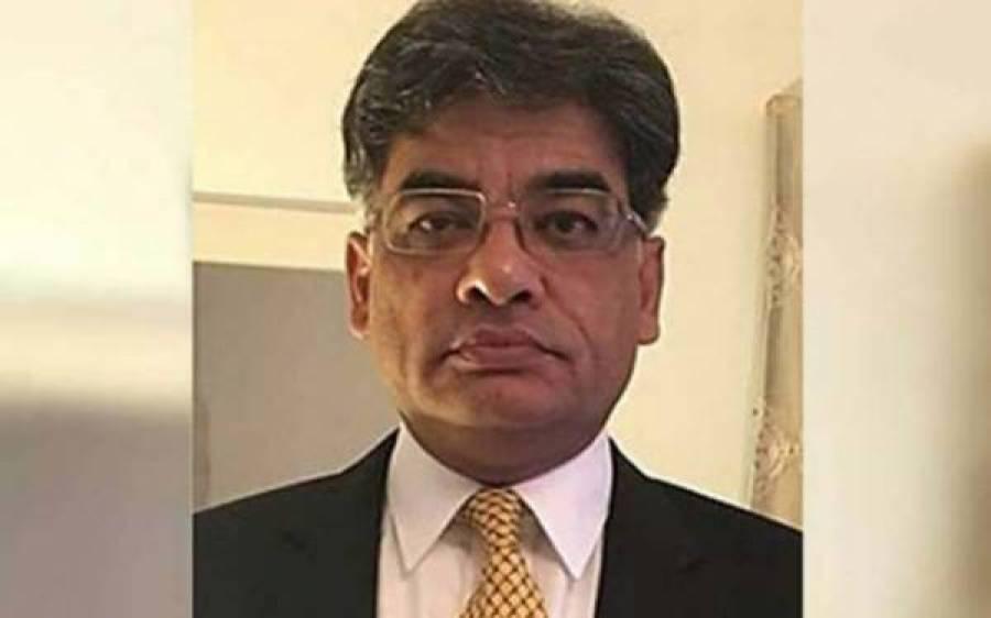اٹارنی جنرل آف پاکستان کورونا کی کون سی نئی قسم کا شکار ہوگئے؟ پریشان کن خبر آگئی