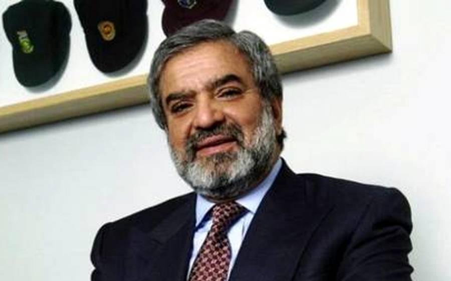 'بھارت میں ٹی 20 ورلڈکپ کے انعقاد سے مسئلہ نہیں لیکن۔۔۔' چیئرمین پی سی بی نے دوٹوک اعلان کر دیا