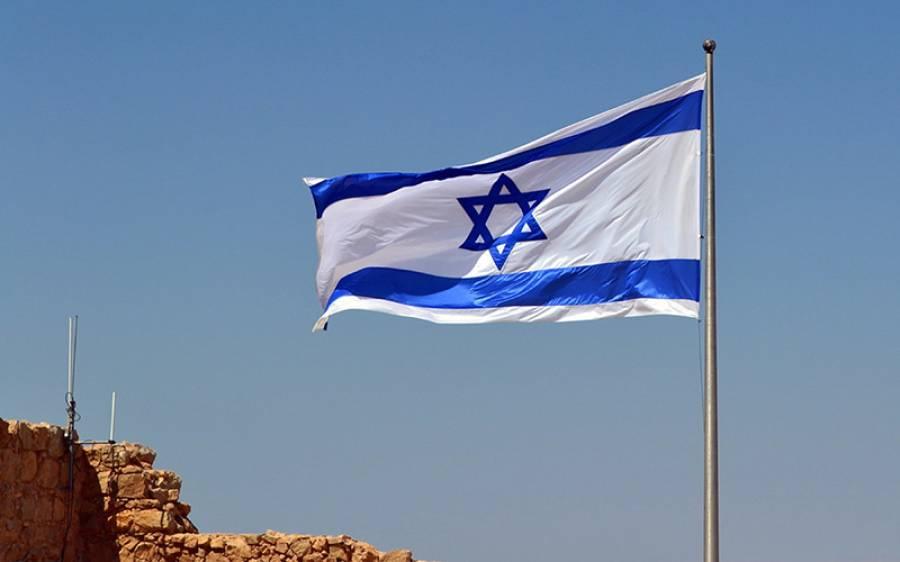 بڑے عرب ملک نے اسرائیلی میزائل مار گرائے، بڑی خبر آگئی