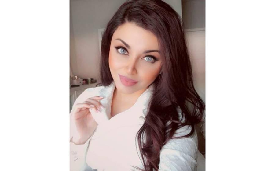 ایشوریہ رائے کی ہمشکل پاکستانی لڑکی کی انٹرنیٹ پر دھوم