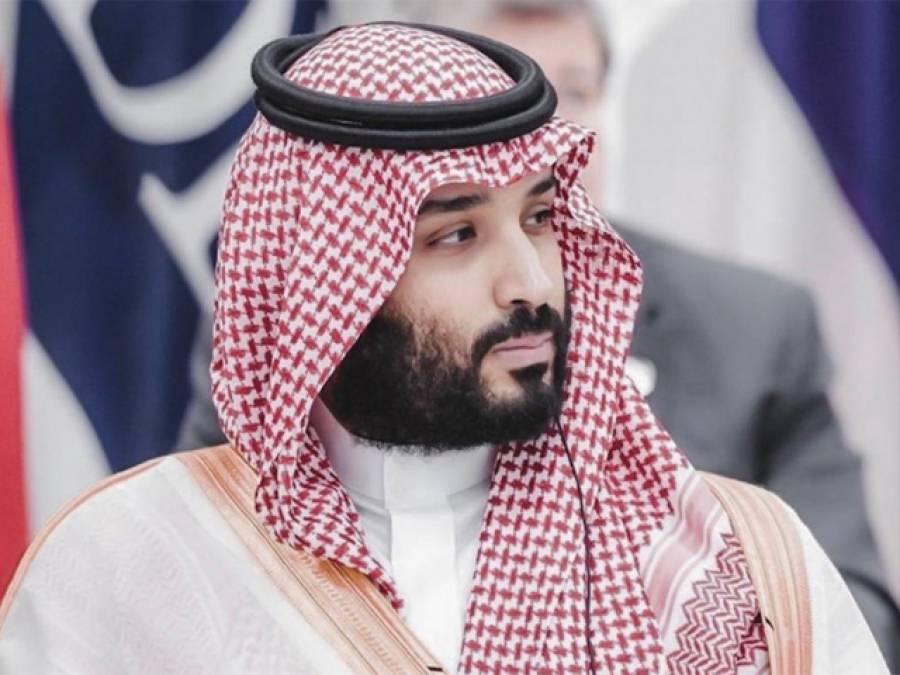 محمد بن سلیمان کو جمال خاشقجی کے قتل کا ذمہ دار قرار دینے کی رپورٹ ، امریکی نیشنل انٹیلی جنس کے سابق ڈائریکٹرنے بھانڈا پھوڑ دیا
