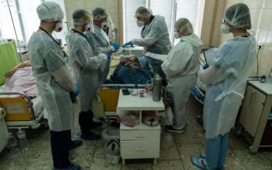 آسٹریا میں کورونا سربراہی اجلاس سے پہلے وائرس سے 13اموات