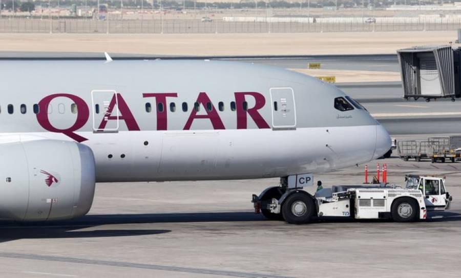 قطر ائیرویز نے سیالکوٹ کےلیے اپنی پروازیں بحال کرنے کا اعلان کردیا