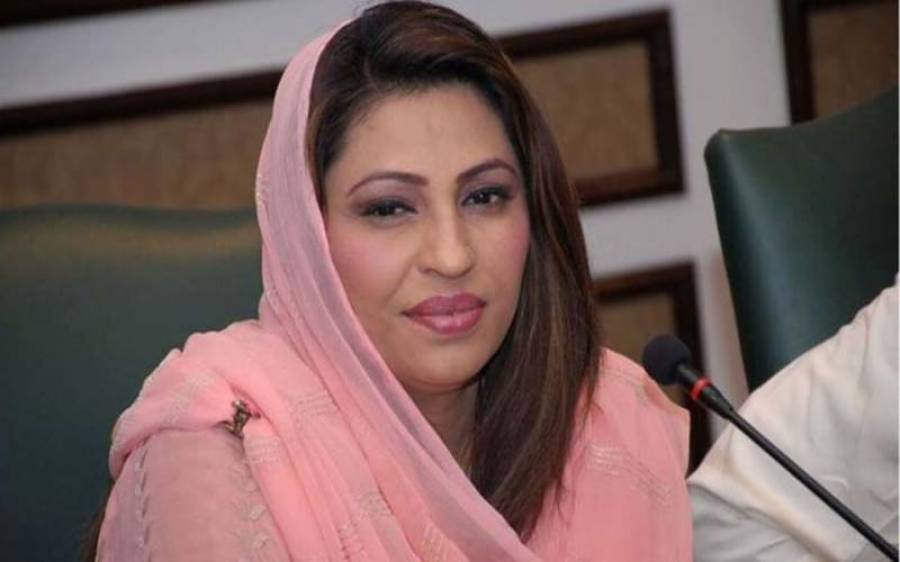 'سندھ اسمبلی کے اجلاس میں کیا ہوا'رہنما فنکشنل لیگ نصرت سحرعباسی نے ساری کہانی سنادی