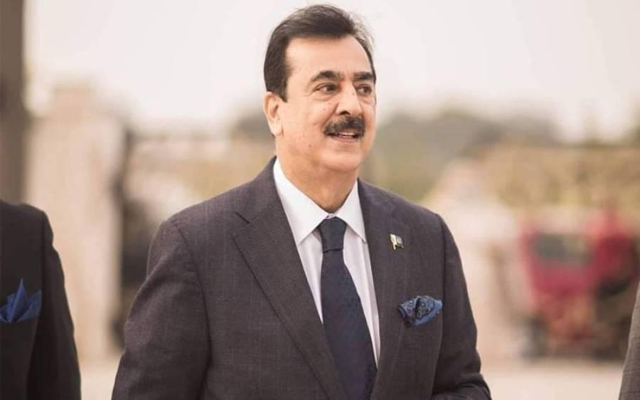 یوسف رضا گیلانی کے بیٹے نے ووٹوں کی خریداری شروع کردی، تہلکہ خیز ویڈیو سامنے آگئی