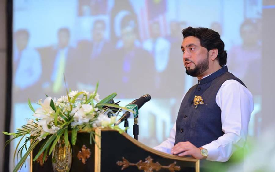 شہریار آفریدی کا ووٹ ضائع ہونے کا معاملہ ، الیکشن کمیشن نے ایسی بات کہہ دی کہ عمران خان کی پریشانی کی حد نہ رہے