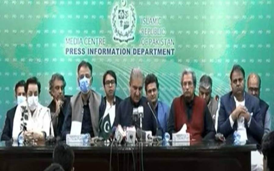 وزیر اعظم عمران خان پارلیمنٹ سے اعتماد کا ووٹ لیں گے، بڑا فیصلہ کرلیا