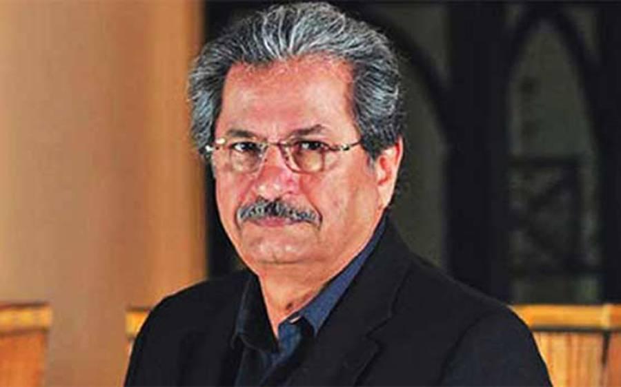 وزیر اعظم کا اعتماد کا ووٹ لینے کا فیصلہ، یہ اوپن ہوگا یا سیکرٹ ؟ شفقت محمود نے اعلان کردیا