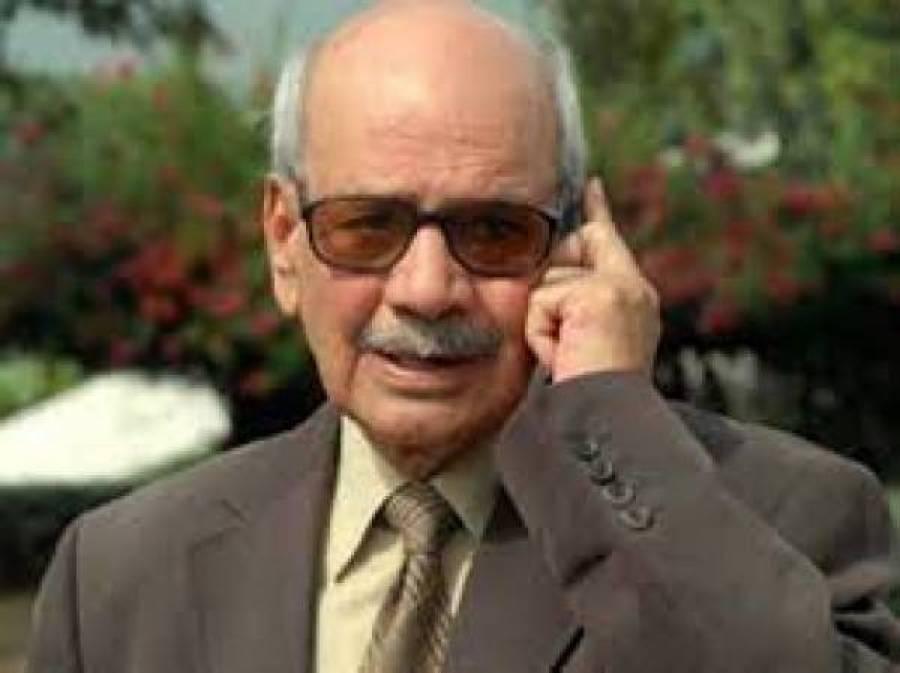 اسلام آبادہائیکورٹ نے اسد درانی کا نام ای سی ایل سے نکالنے کا حکم دیدیا