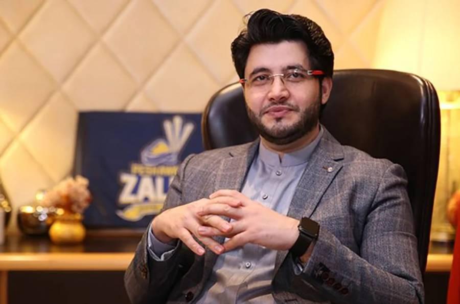 پی ایس ایل ملتوی ہونے کے بعد ڈیرین سیمی اور وہاب ریاض کی جاوید آفریدی سے ملاقات کی خبریں ، پشاور زلمی کے مالک خود میدان میں آ گئے ،پیغام جاری کر دیا