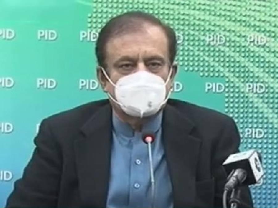 عمران خان نے دلیرانہ فیصلہ کیا ، اب اپوزیشن والے بھاگ کیوں رہے ہیں:سینیٹر شبلی فراز