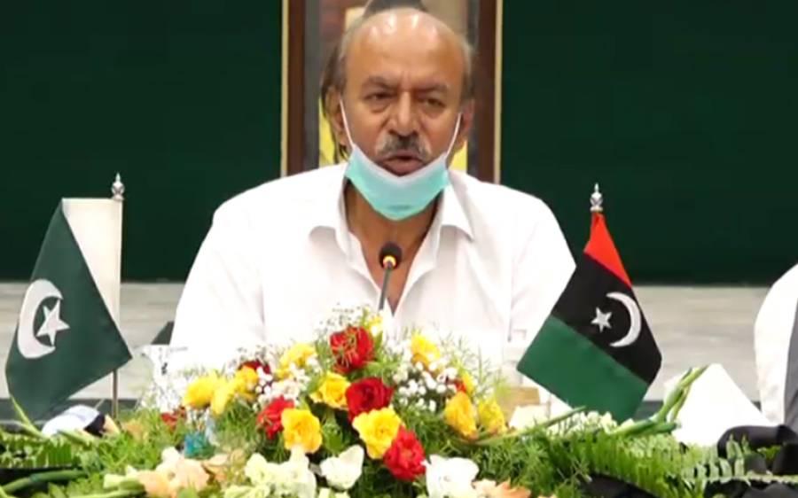 بکاؤ ممبران سے ووٹ لینے والےعمران خان اخلاقی طور پر وزیراعظم نہیں رہے:نثارکھوڑو
