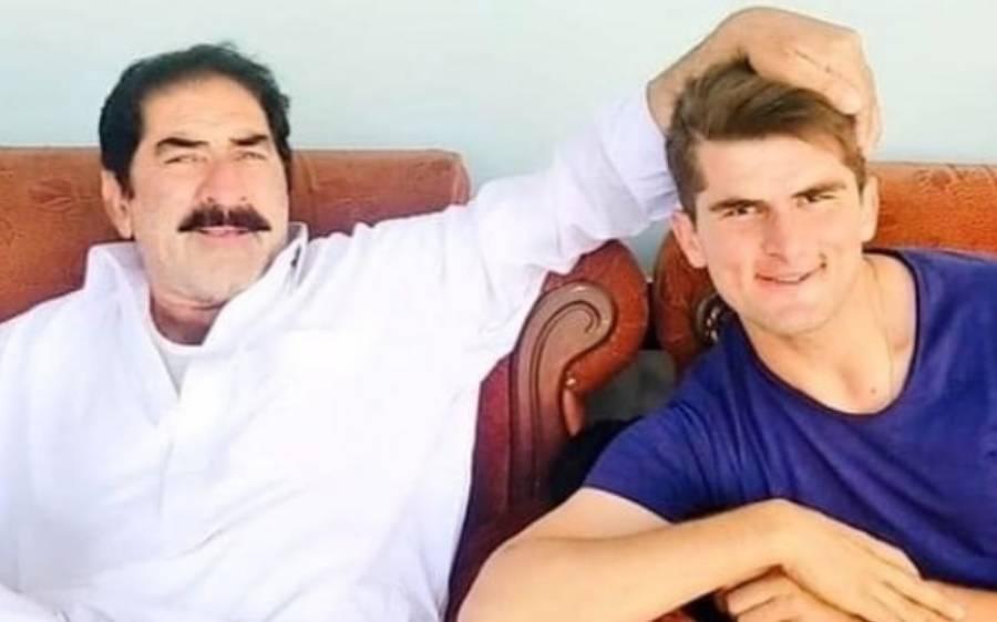 شاہین شاہ آفریدی کا شاہد آفریدی کی صاحبزادی سے رشتہ طے ، پاکستانیوں نے ایسا کام کردیا کہ آپ کو بھی خوشی ہوگی