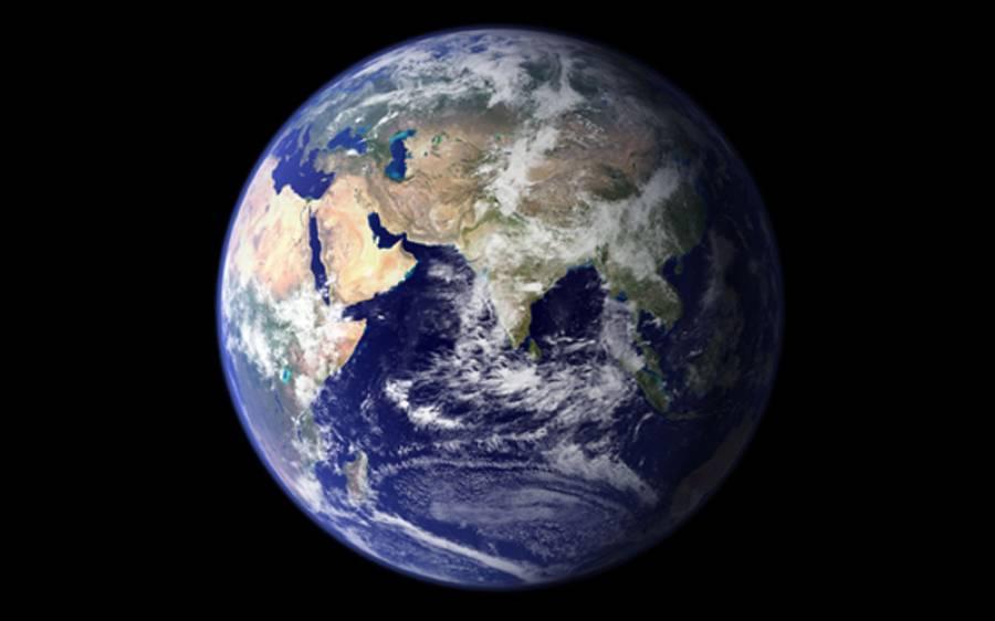 زمین بڑی تباہی سے بچ گئی، ماہر ین فلکیات کا ایسا دعوی سامنے آگیا کہ جان کر آپ بھی پریشان ہوجائیں